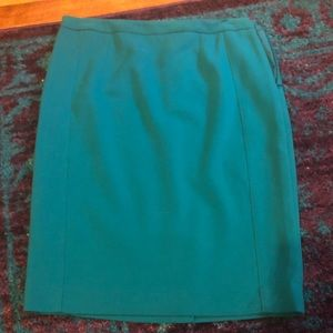 The Limited Pencil Skirt size 8 NWT